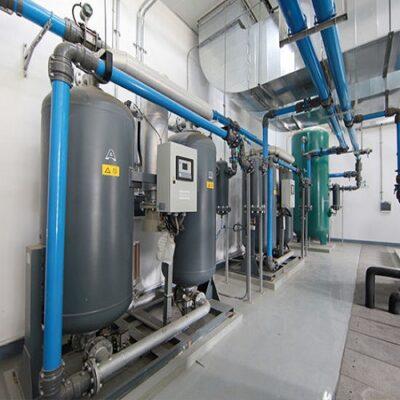 hệ thống ống nhựa pvc, ppr, clean pvc