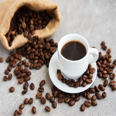 dự án nhà máy cafe vntec